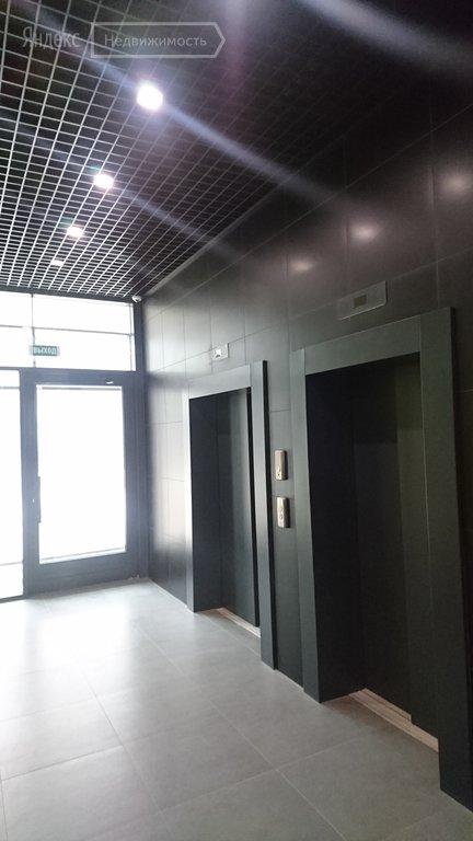 Продаётся 1-комнатная квартира в новостройке  этаж 9/14 за 4 690 000 руб