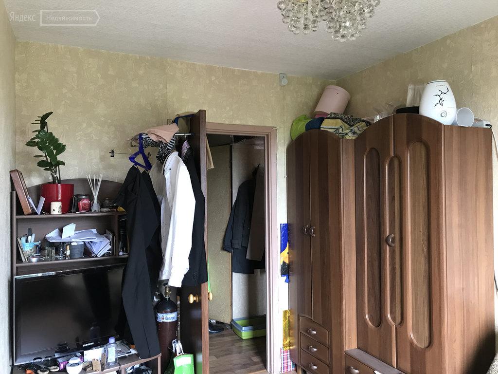 Купить двухкомнатную квартиру Москва, Палехская улица, 12 - World Real Estate Service «PUSH-KA», объявление №1547