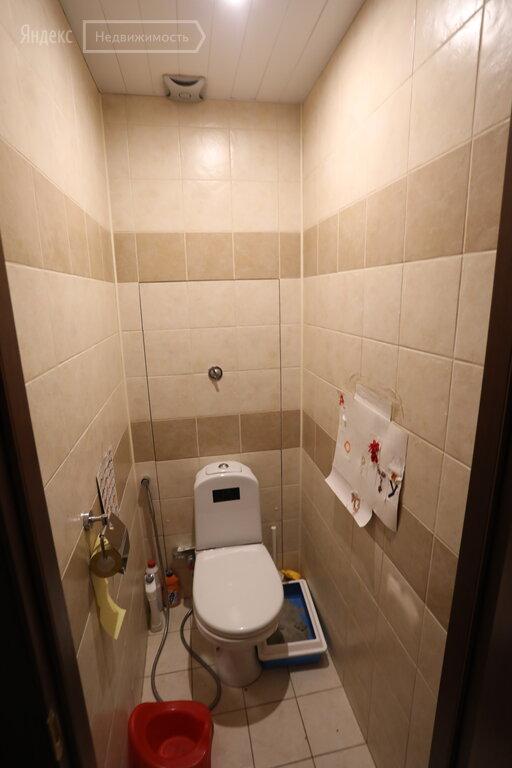 Купить трёхкомнатную квартиру Москва, улица Красного Маяка, 13Ак7 - World Real Estate Service «PUSH-KA», объявление №783
