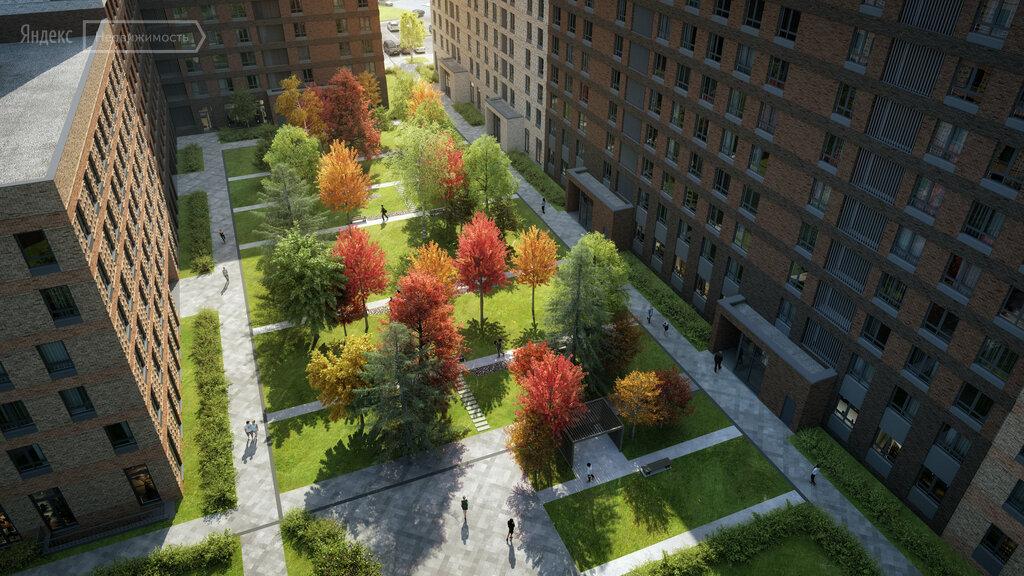 Продаётся 2-комнатная квартира в новостройке  этаж 3/6 за 10 890 000 руб
