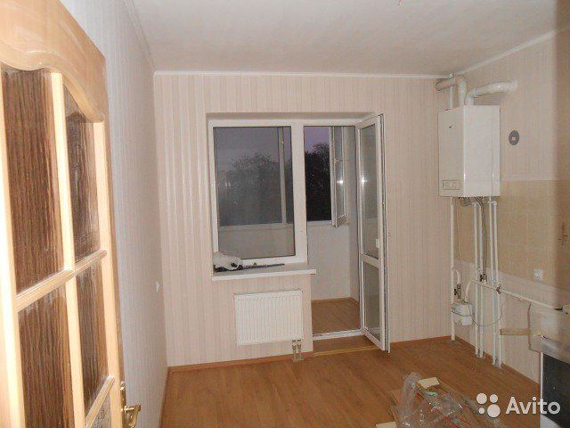 Продаётся 1-комнатная квартира в новостройке 37.2 кв.м. этаж 3/5 за 2 400 000 руб