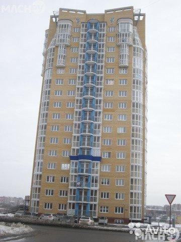 Продаётся  квартира в новостройке 43.0 кв.м.  за 2 350 000 руб