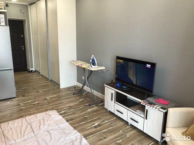 Продаётся  квартира в новостройке 25.0 кв.м.  за 2 400 000 руб