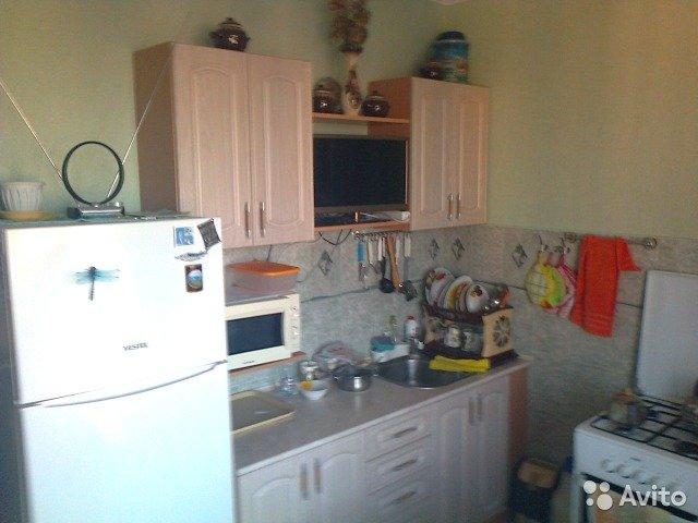 Продаётся 1-комнатная квартира 41.0 кв.м. этаж 4/5 за 3 500 000 руб