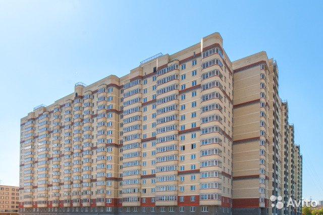 Продаётся 2-комнатная квартира в новостройке 45.6 кв.м. этаж 13/16 за 4 725 000 руб