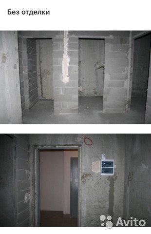 Продаётся 1-комнатная квартира в новостройке 32.8 кв.м. этаж 9/24 за 3 450 000 руб