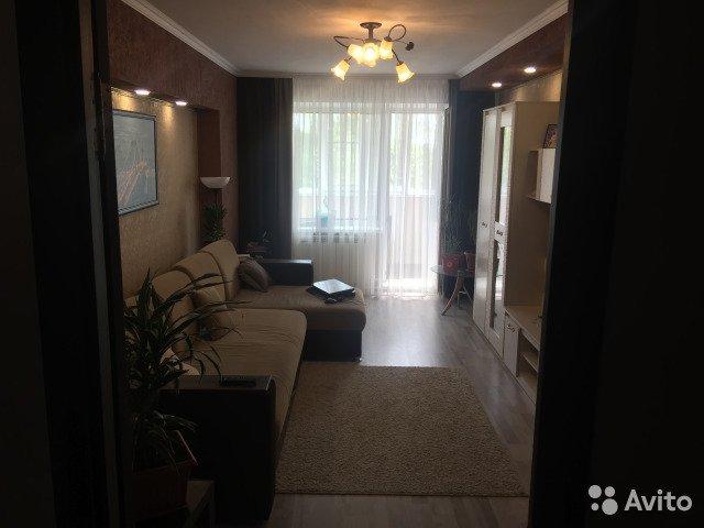 Купить трёхкомнатную квартиру в новостройке Новомосковск, Тульская область, улица Космонавтов, 11А - World Real Estate Service «PUSH-KA», объявление №6884