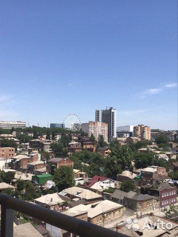 Продаётся 2-комнатная квартира в новостройке 77.7 кв.м. этаж 13/16 за 4 200 000 руб