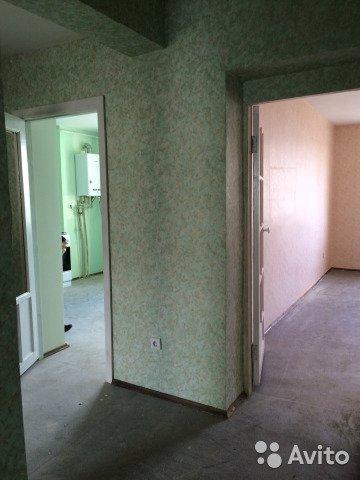 Продаётся 3-комнатная квартира в новостройке 75.0 кв.м. этаж 1/3 за 1 450 000 руб