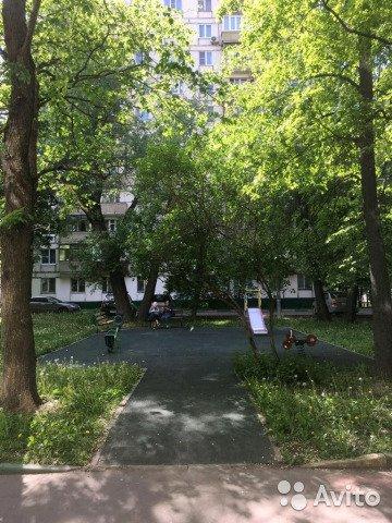 Сдаётся 2-комнатная квартира 39.0 кв.м. этаж 6/12 за 39 000 руб