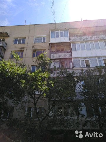 Продаётся 3-комнатная квартира 71.0 кв.м. этаж 4/5 за 3 200 000 руб