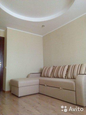 Продаётся 3-комнатная квартира в новостройке 71.3 кв.м. этаж 2/10 за 4 500 000 руб