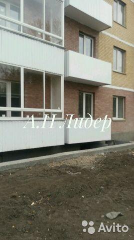 Продаётся  квартира в новостройке 40.0 кв.м.  за 2 000 000 руб