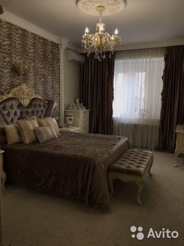Продаётся 3-комнатная квартира в новостройке 98.0 кв.м. этаж 5/7 за 6 850 000 руб