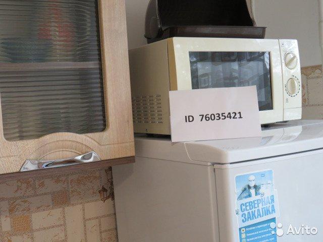 Сдаётся 2-комнатная квартира 43.0 кв.м. этаж 4/5 за 1 500 руб