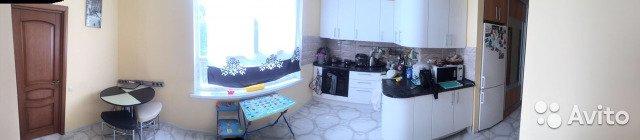 Продаётся 3-комнатная квартира в новостройке 66.0 кв.м. этаж 7/18 за 6 700 000 руб