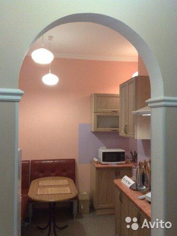 Сдаётся 1-комнатная квартира 32.0 кв.м. этаж 2/2 за 1 500 руб