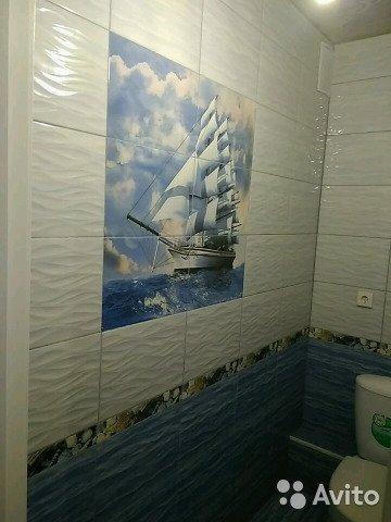 Продаётся 2-комнатная квартира 66.0 кв.м. этаж 6/9 за 4 500 000 руб