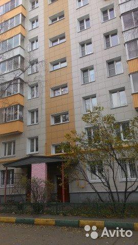 Сдаётся 2-комнатная квартира 44.0 кв.м. этаж 8/9 за 37 000 руб