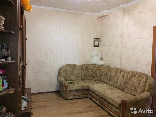 Сдаётся 2-комнатная квартира 58.6 кв.м. этаж 1/1 за 25 000 руб