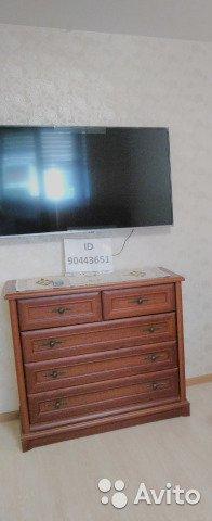 Сдаётся 1-комнатная квартира 36.0 кв.м. этаж 2/4 за 2 000 руб