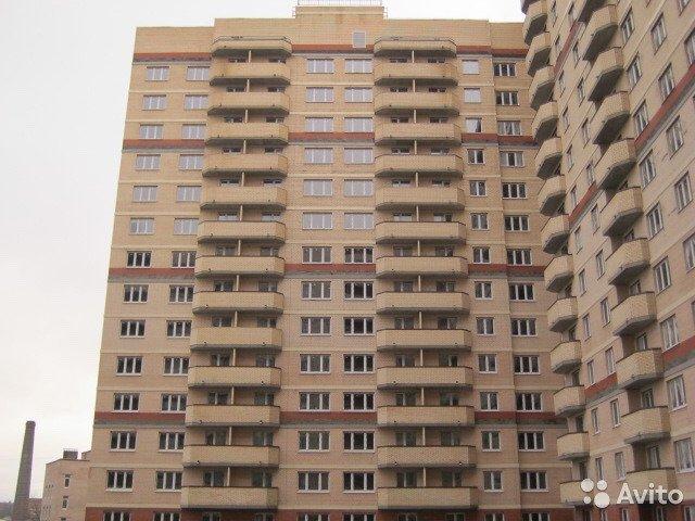Продаётся  квартира в новостройке 32.2 кв.м.  за 3 900 000 руб