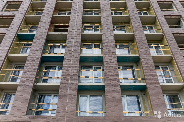 Продаётся 1-комнатная квартира в новостройке 46.0 кв.м. этаж 3/11 за 6 199 000 руб