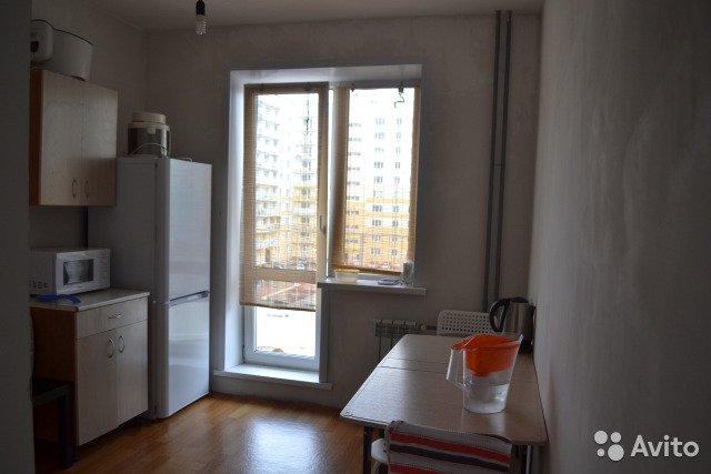 Продаётся 2-комнатная квартира в новостройке 58.0 кв.м. этаж 4/10 за 2 300 000 руб