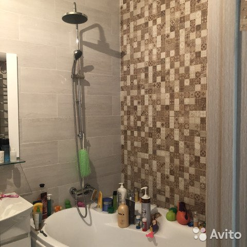 Продаётся 1-комнатная квартира в новостройке 40.5 кв.м. этаж 9/9 за 3 600 000 руб