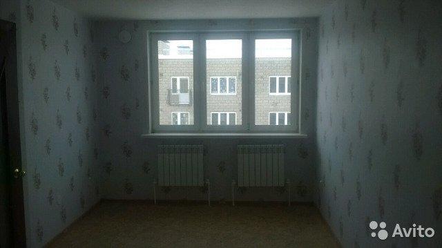 Продаётся 1-комнатная квартира в новостройке 28.0 кв.м. этаж 3/3 за 800 000 руб