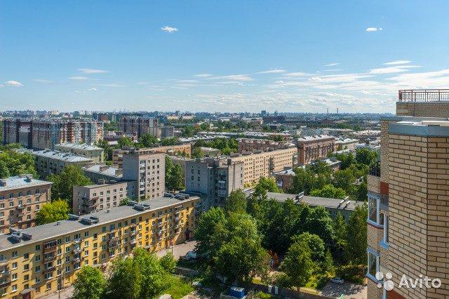 Продаётся  квартира в новостройке 25.4 кв.м.  за 2 700 000 руб