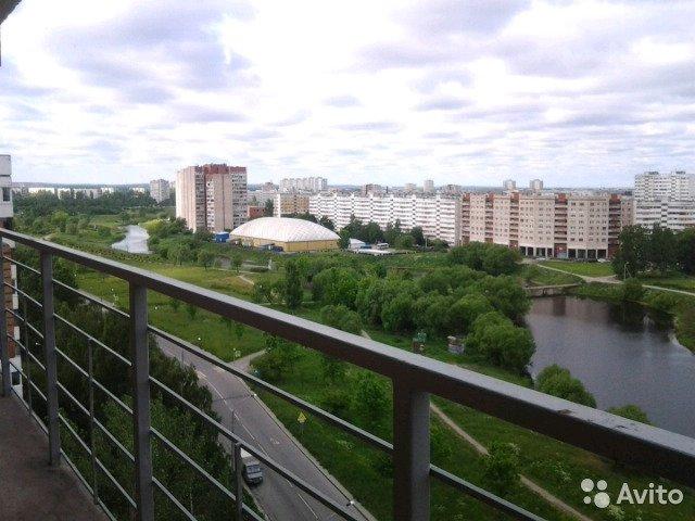 Продаётся 2-комнатная квартира в новостройке 56.0 кв.м. этаж 12/24 за 6 100 000 руб