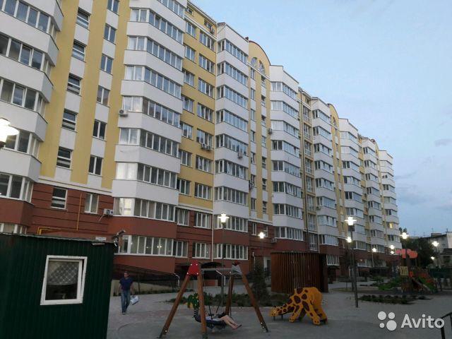 Продаётся 1-комнатная квартира в новостройке 36.0 кв.м. этаж 7/10 за 3 150 000 руб