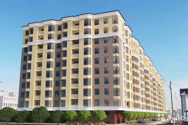 Продаётся 3-комнатная квартира в новостройке 96.0 кв.м. этаж 10/10 за 2 016 000 руб