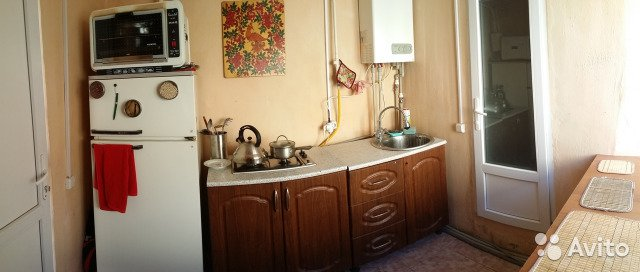 Продаётся 2-комнатная квартира 46.0 кв.м. этаж 1/1 за 1 900 000 руб