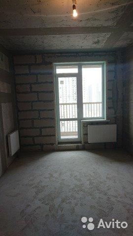 Продаётся 1-комнатная квартира в новостройке 36.7 кв.м. этаж 14/24 за 3 550 000 руб