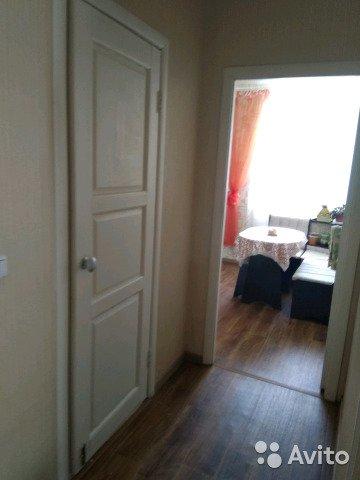 Продаётся 3-комнатная квартира в новостройке 56.0 кв.м. этаж 2/3 за 2 100 000 руб