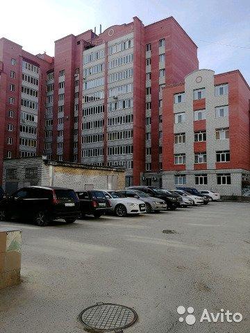 Продаётся 2-комнатная квартира в новостройке 58.0 кв.м. этаж 3/8 за 5 500 000 руб