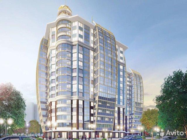 Продаётся 1-комнатная квартира в новостройке 37.0 кв.м. этаж 10/15 за 5 250 000 руб