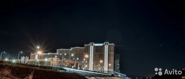 Продаётся 2-комнатная квартира в новостройке 30.0 кв.м. этаж 11/19 за 2 140 000 руб
