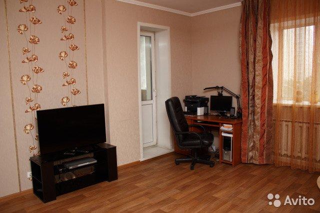 Продаётся 1-комнатная квартира 52.0 кв.м. этаж 5/12 за 2 550 000 руб