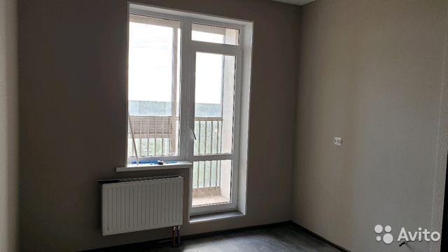 Продаётся 1-комнатная квартира в новостройке 34.0 кв.м. этаж 11/24 за 3 900 000 руб