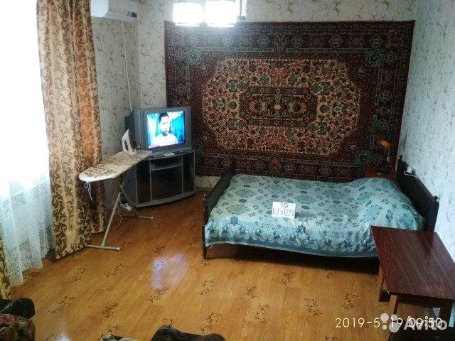 Сдаётся 1-комнатная квартира 38.0 кв.м. этаж 1/3 за 1 000 руб