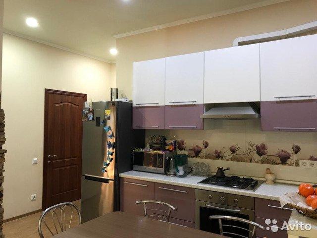 Продаётся 3-комнатная квартира в новостройке 80.0 кв.м. этаж 1/5 за 7 000 000 руб