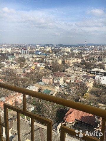 Продаётся 1-комнатная квартира в новостройке 44.1 кв.м. этаж 16/16 за 3 100 000 руб