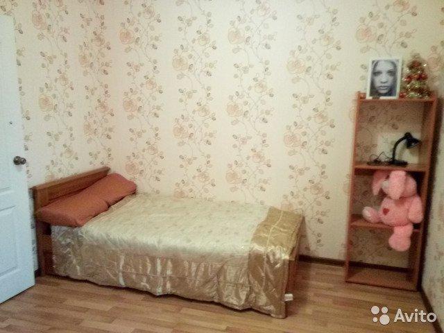 Сдаётся 2-комнатная квартира 57.0 кв.м. этаж 6/17 за 26 000 руб