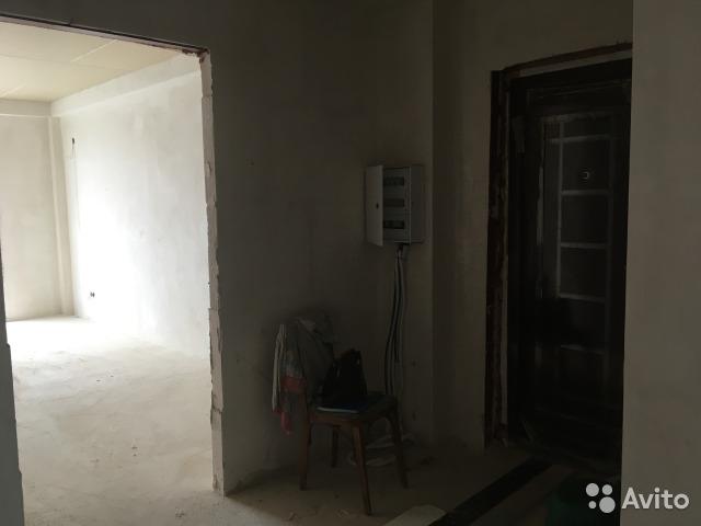 Продаётся 2-комнатная квартира в новостройке 56.5 кв.м. этаж 4/6 за 4 400 000 руб