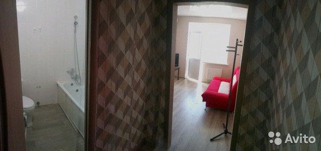 Продаётся  квартира в новостройке 21.6 кв.м.  за 1 250 000 руб
