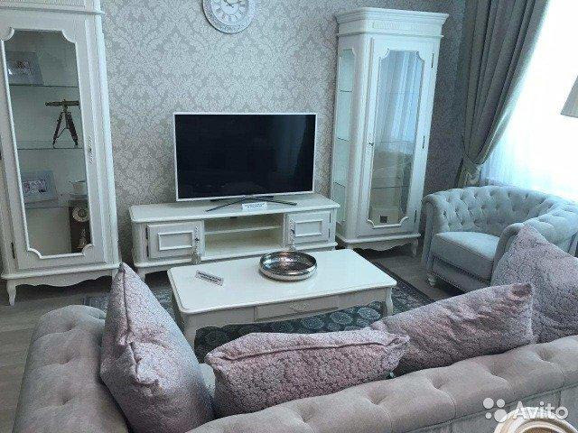 Продаётся 1-комнатная квартира в новостройке 46.2 кв.м. этаж 7/13 за 6 900 000 руб