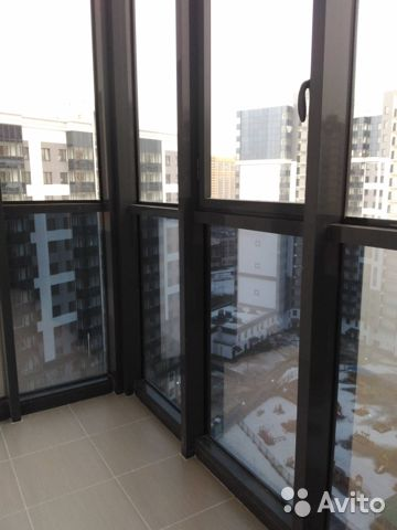 Продаётся 1-комнатная квартира в новостройке 34.7 кв.м. этаж 15/21 за 4 090 000 руб